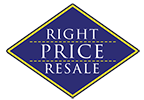 Right Price Resale Logo